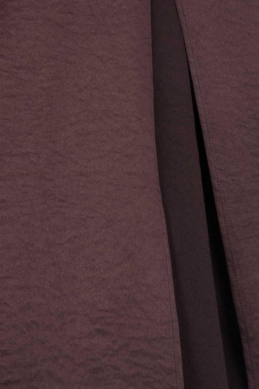 Skirt 1316 Burgundy 12