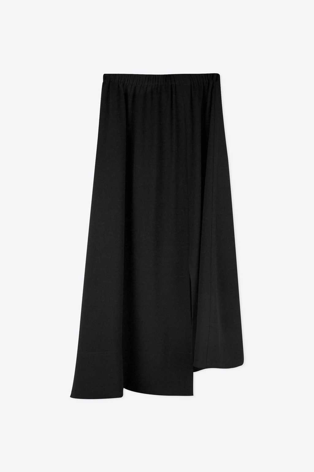 Skirt 1397 Black 16