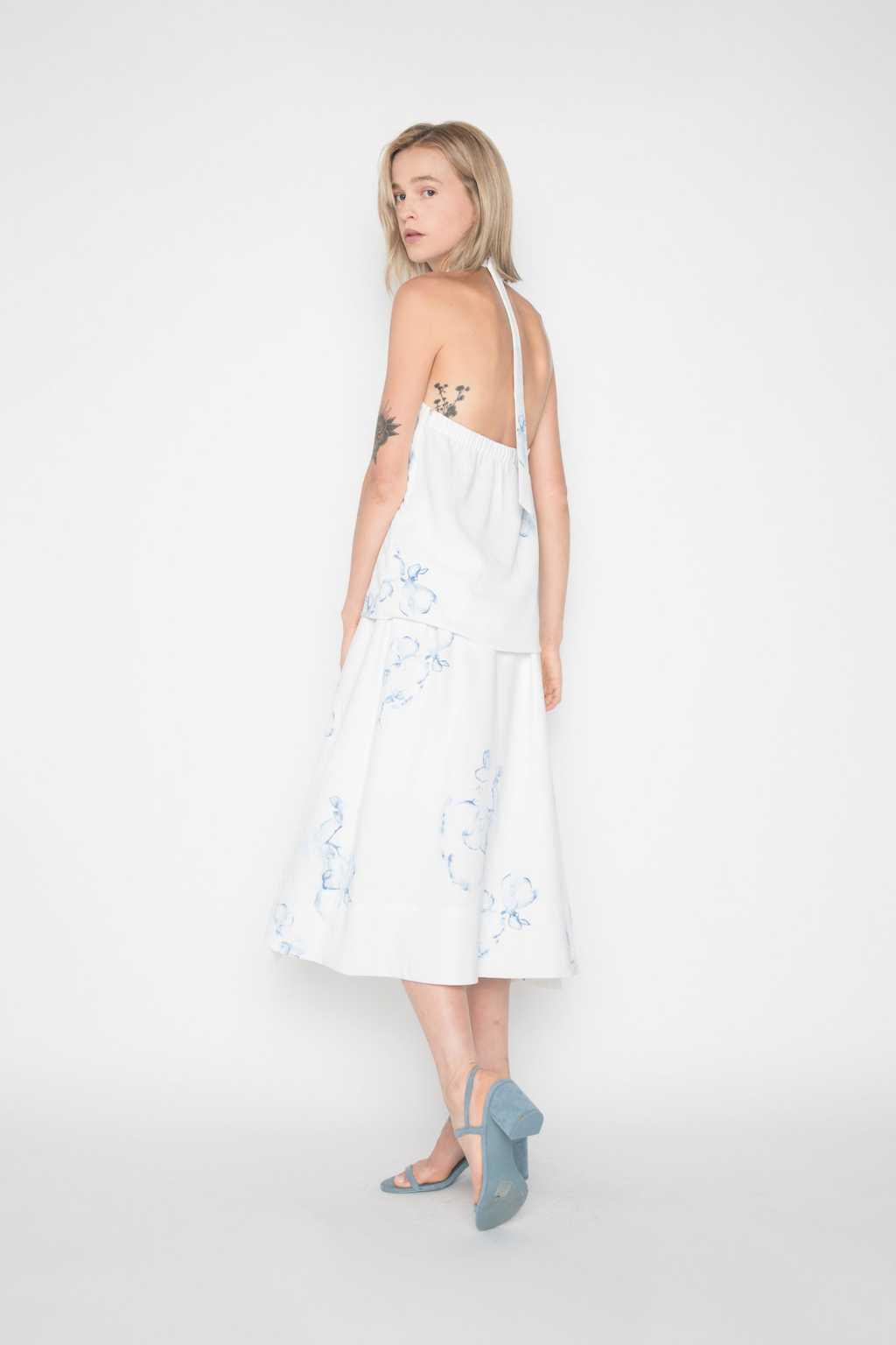 Skirt 1397 Print 9