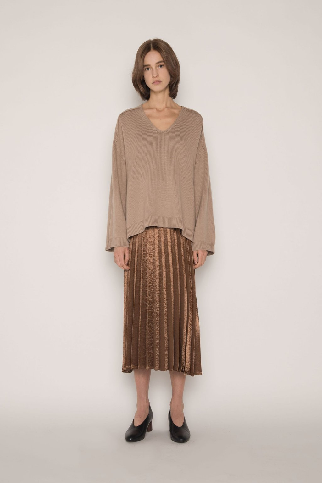 Skirt 1680 Gold 1