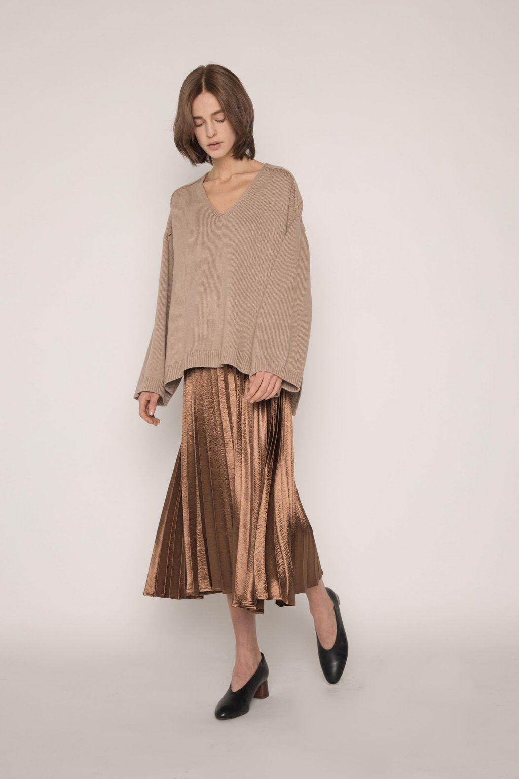 Skirt 1680 Gold 2