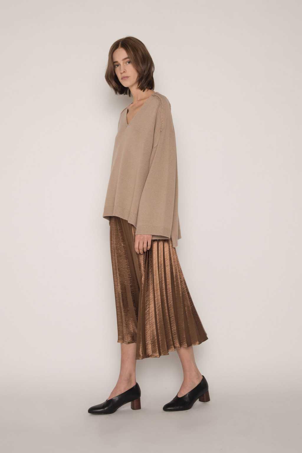Skirt 1680 Gold 3