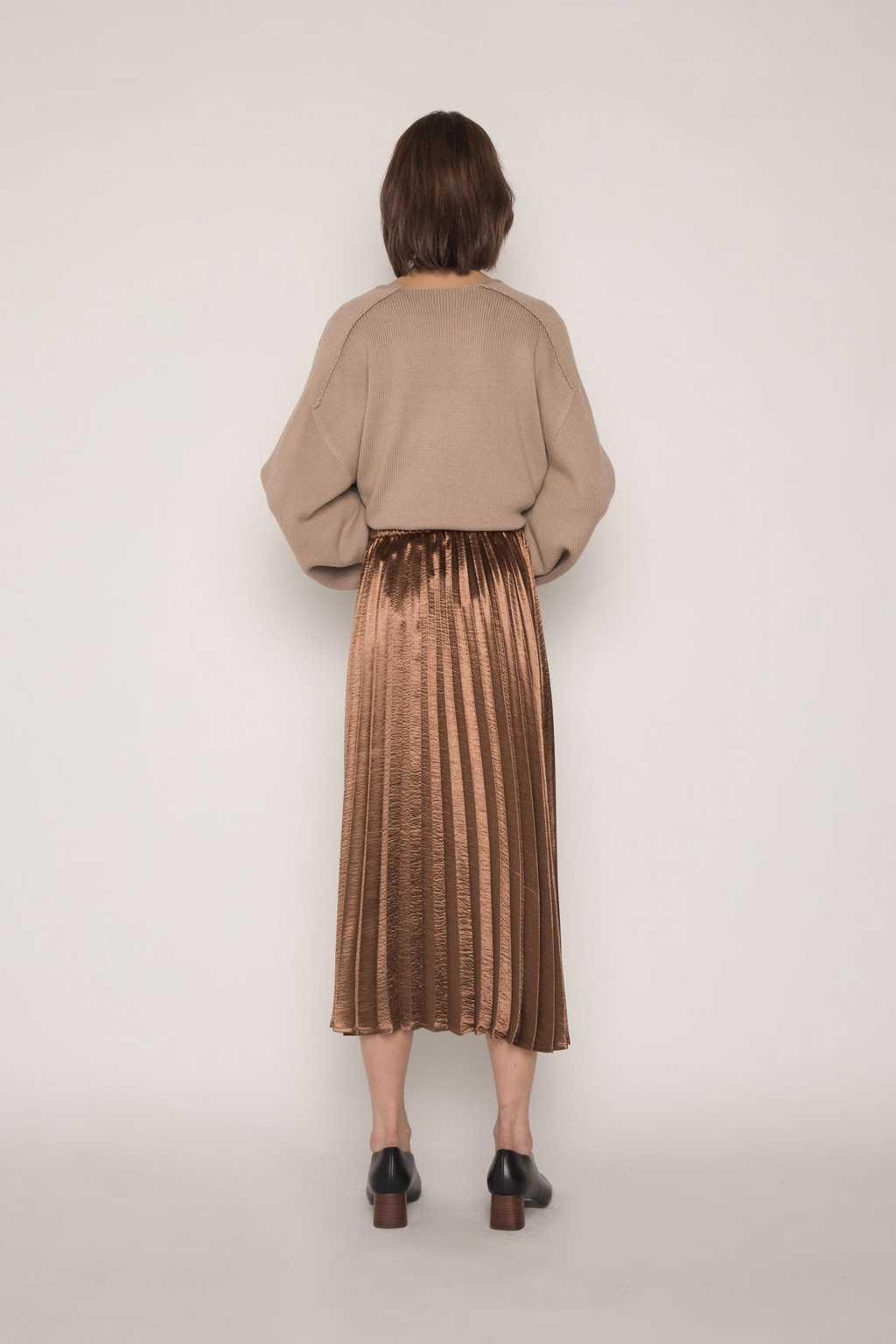 Skirt 1680 Gold 4
