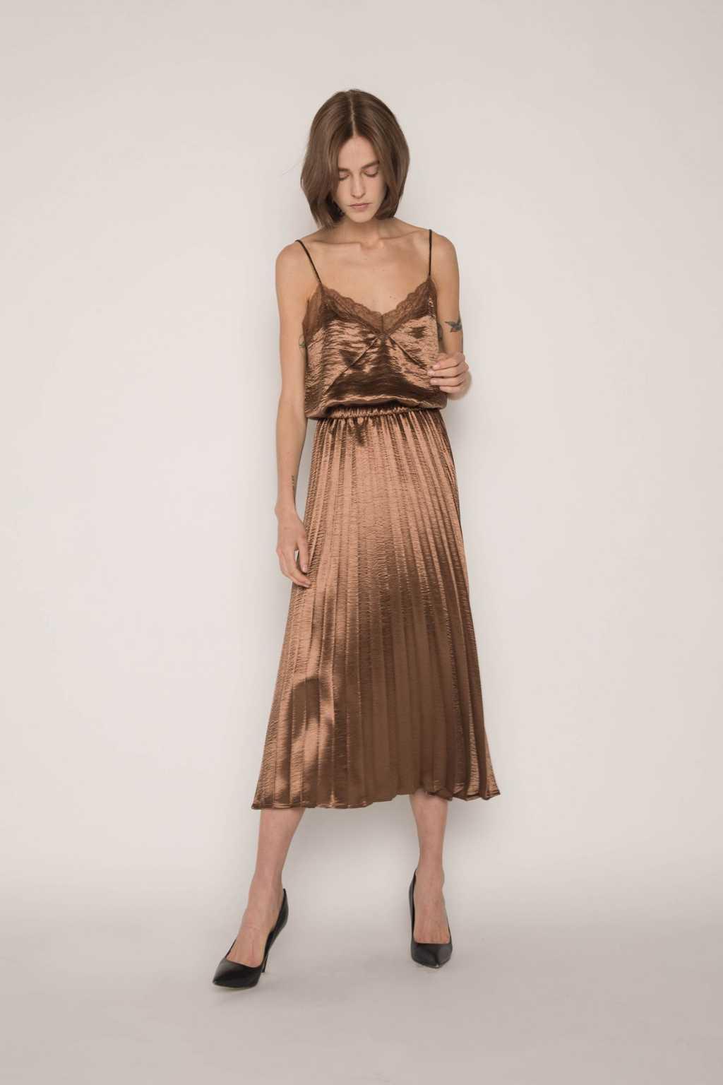 Skirt 1680 Gold 5