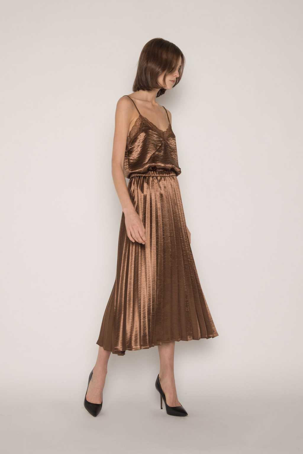 Skirt 1680 Gold 6