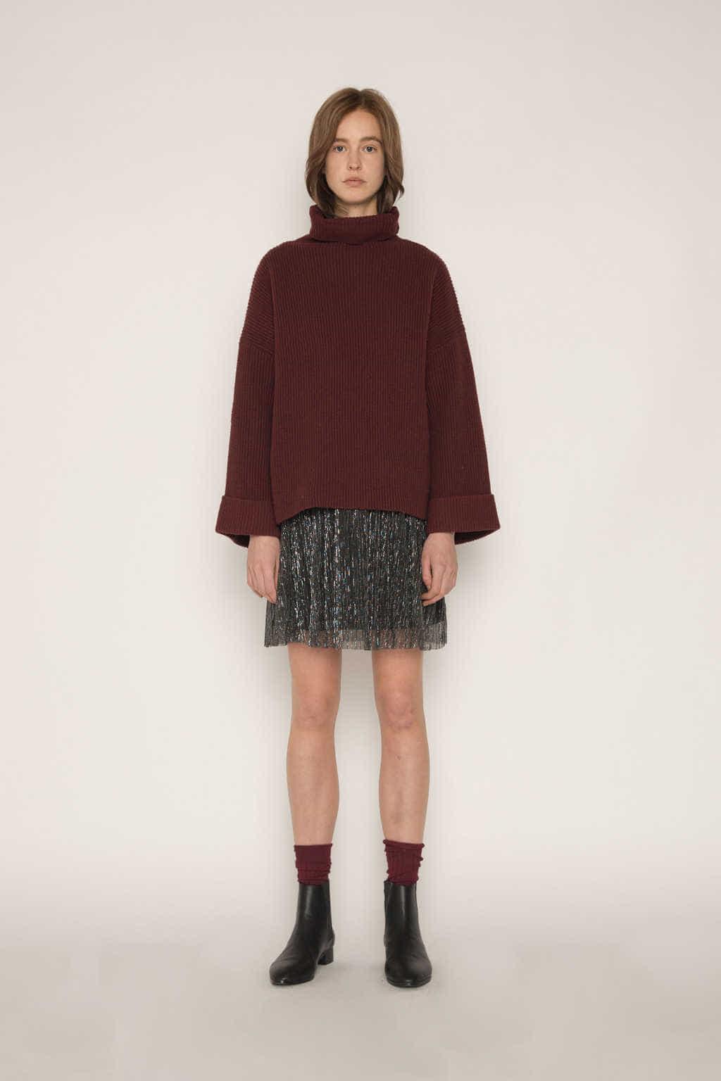 Skirt 1884 Black 1