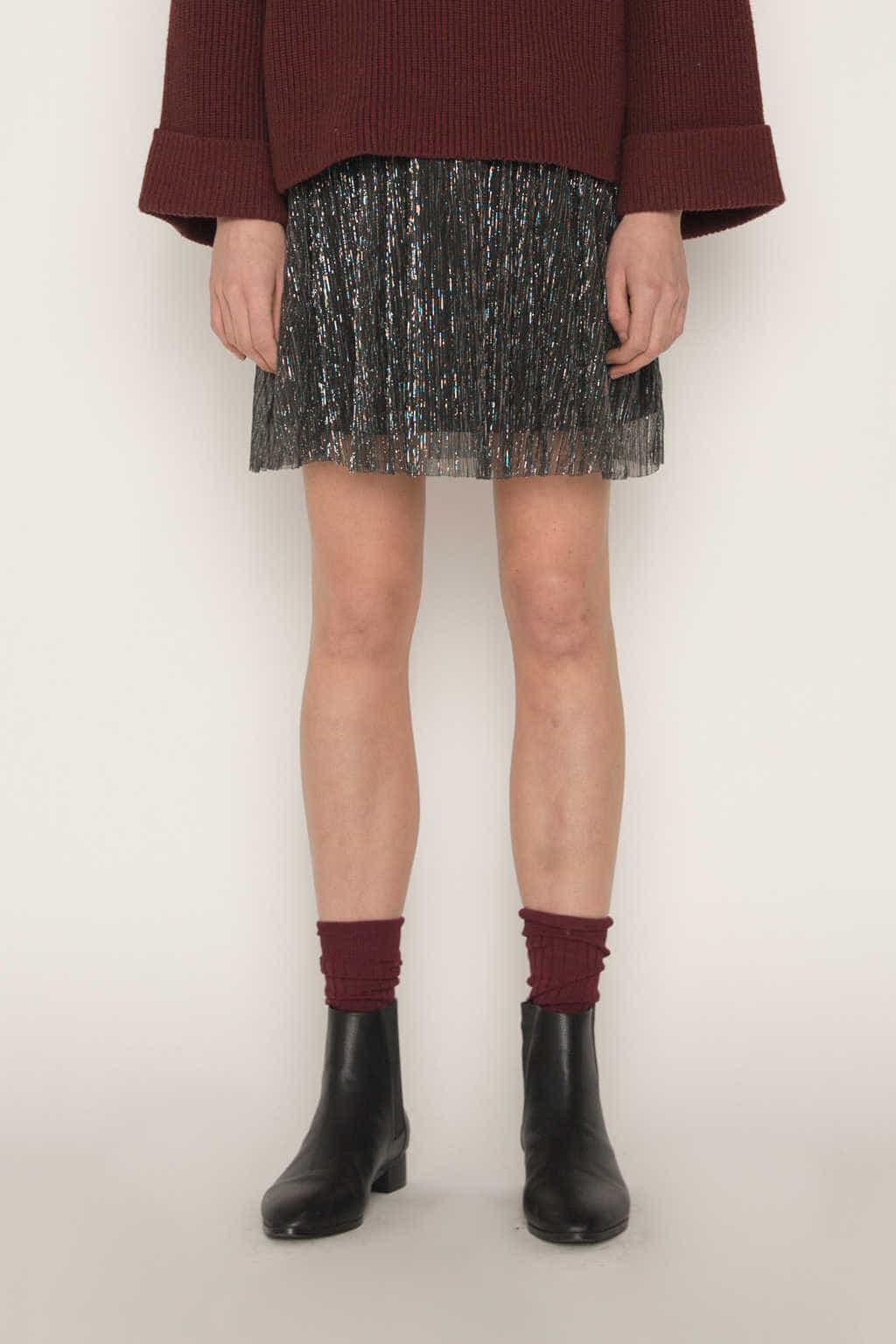 Skirt 1884 Black 2