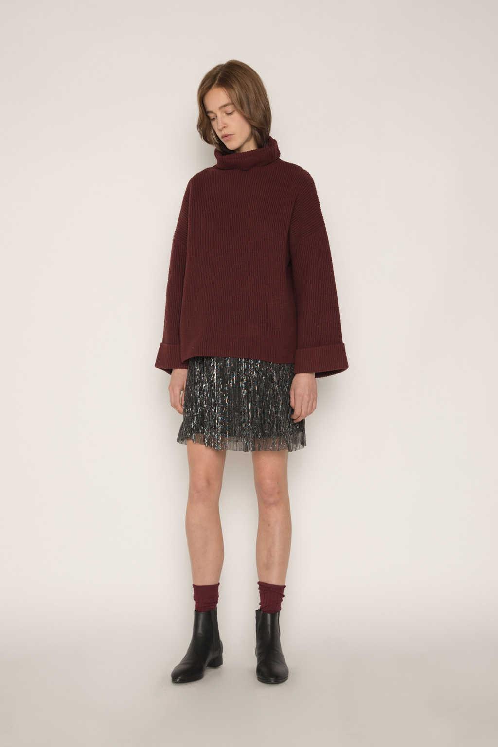 Skirt 1884 Black 3