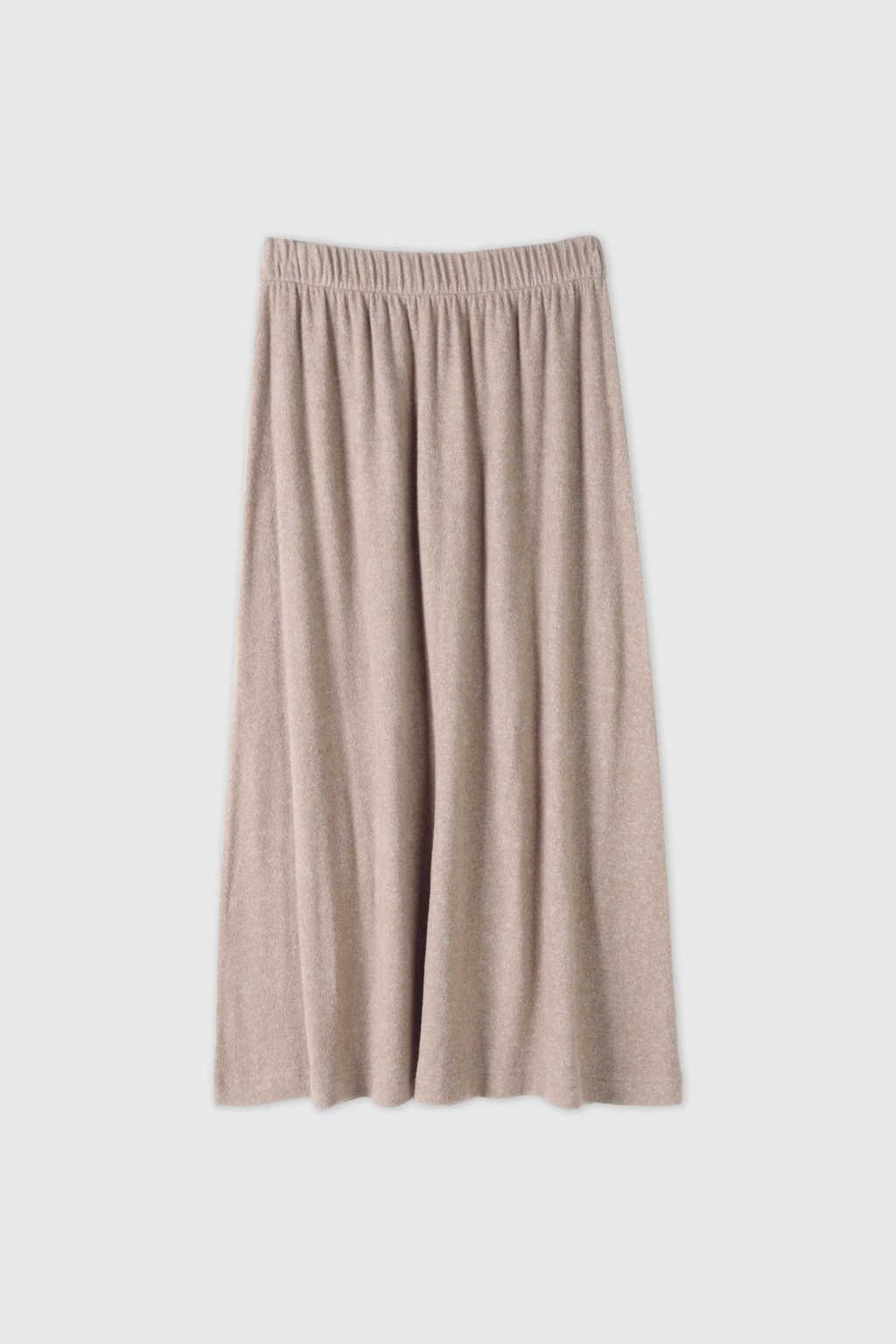 Skirt 2701 Oatmeal 7