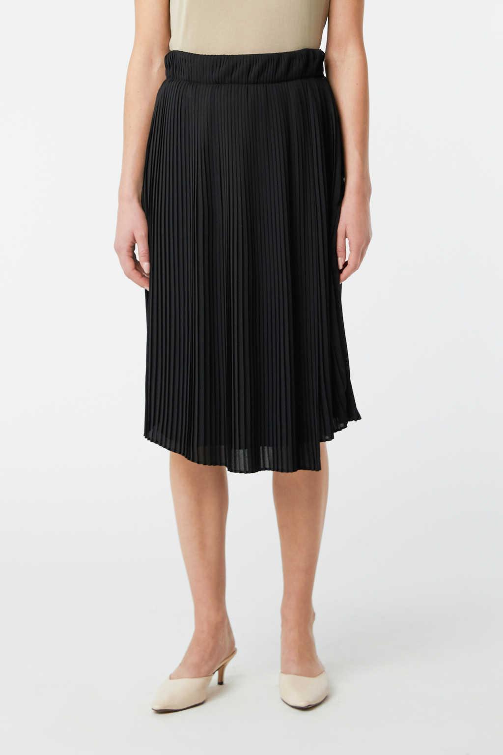 Skirt 3078 Black 9
