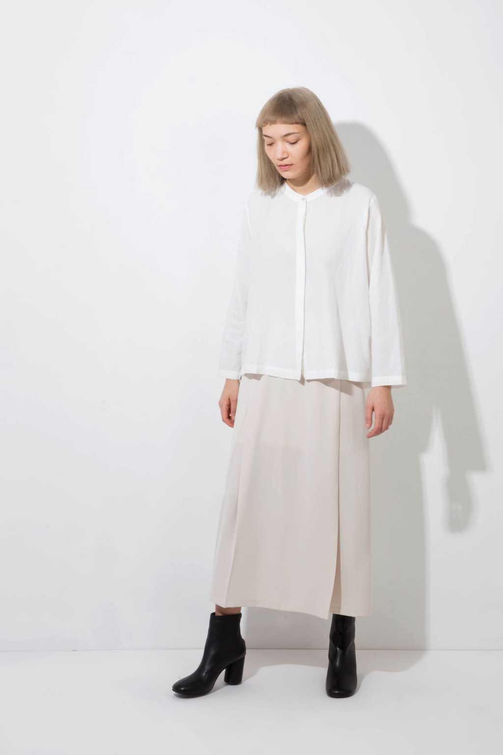 Skirt 6017 Beige 1