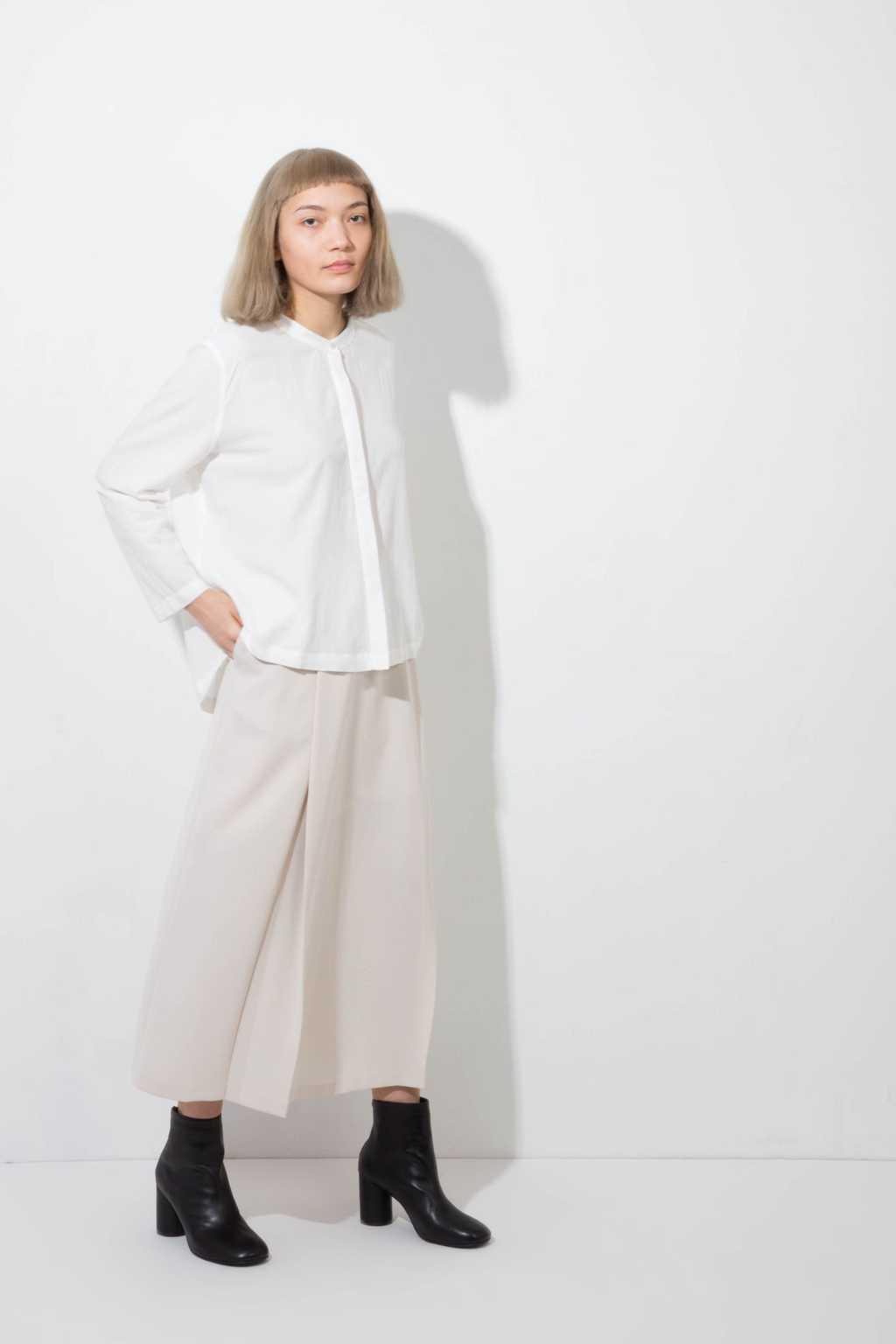 Skirt 6017 Beige 2