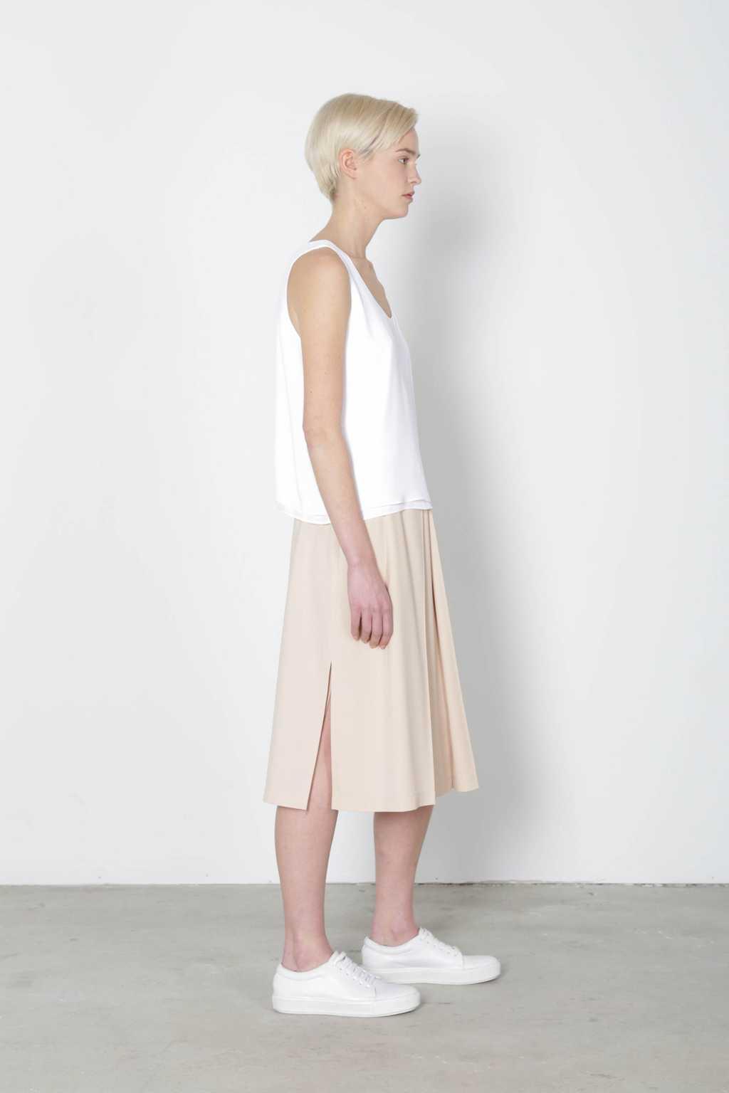 Skirt 6032 Beige 2
