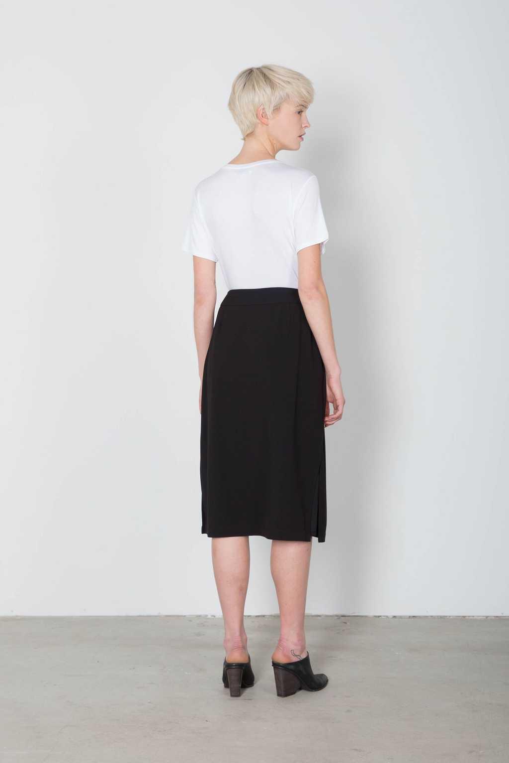 Skirt 6032 Black 10
