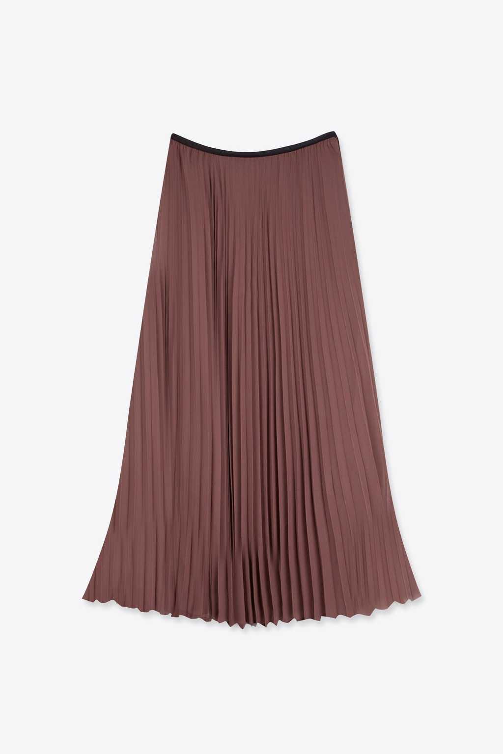 Skirt G007 Brown 14