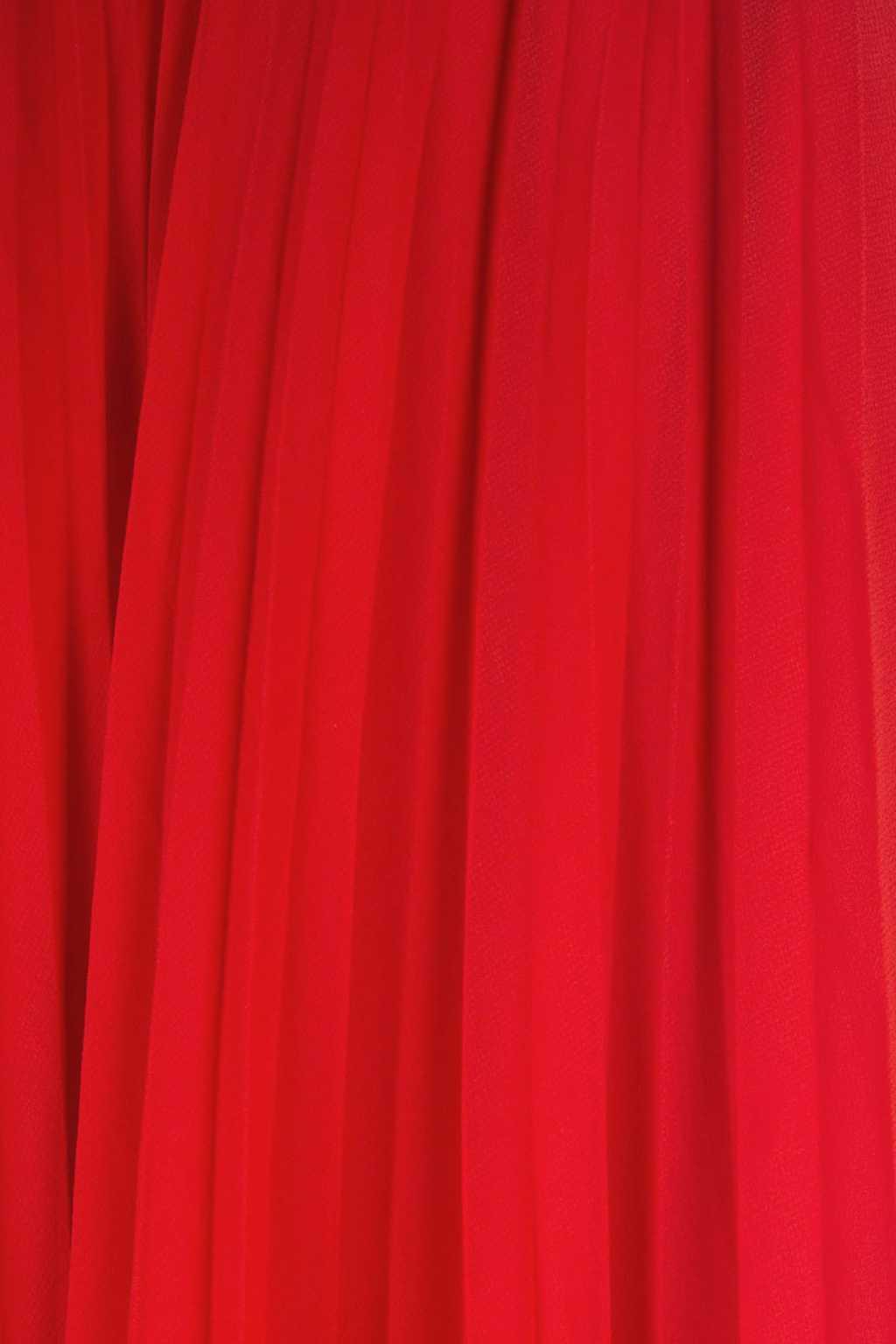 Skirt G007 Red 11