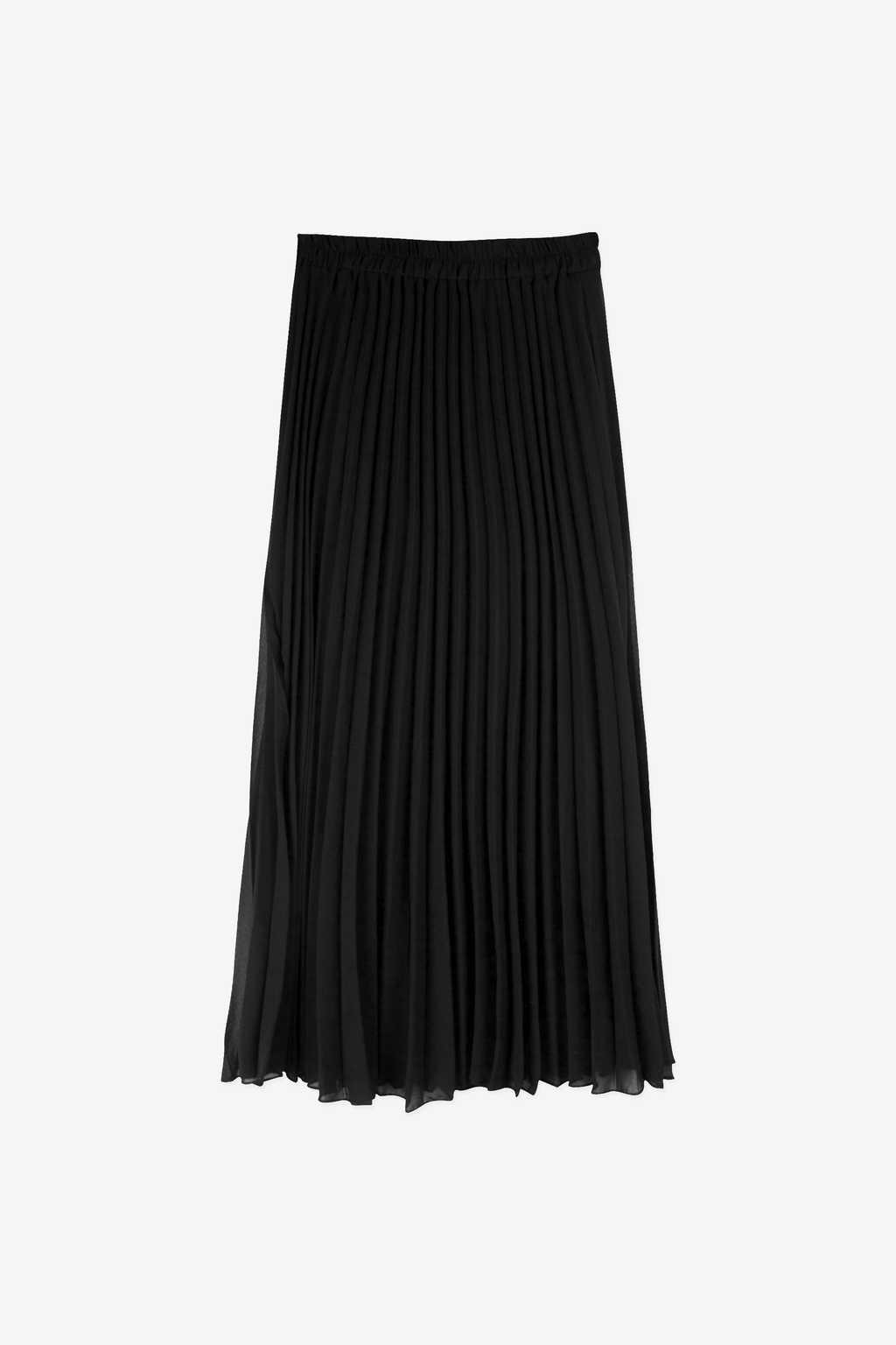 Skirt H045 Black 5