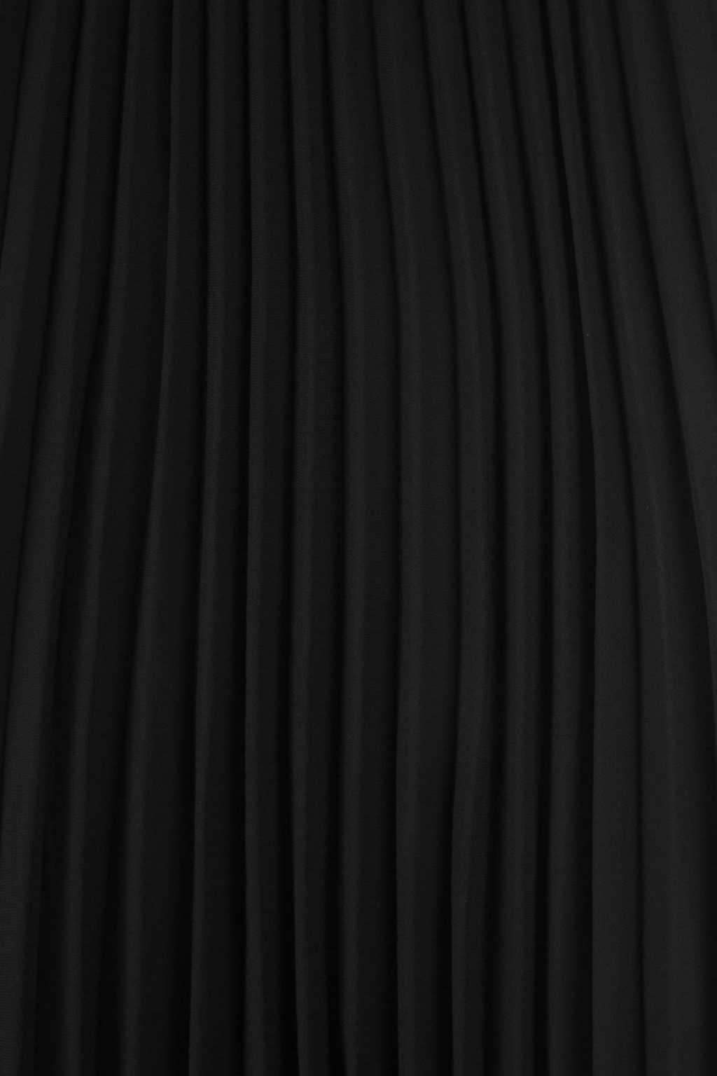 Skirt H045 Black 6