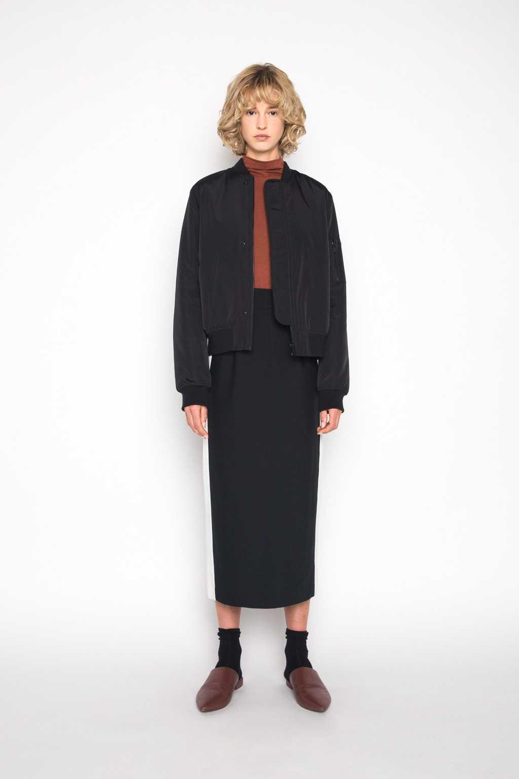 Skirt H079 Black 1