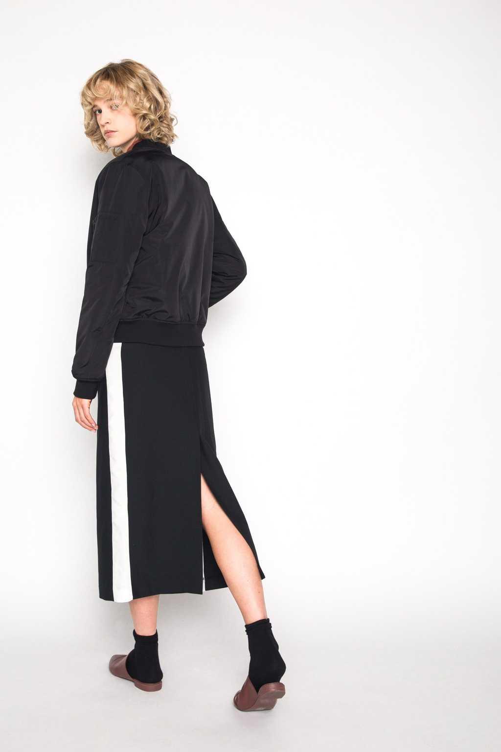 Skirt H079 Black 2