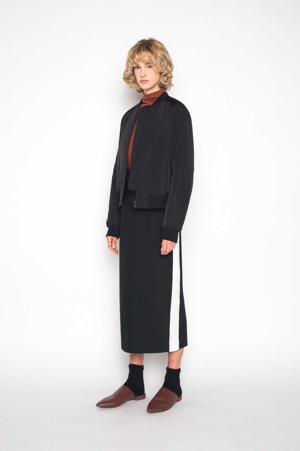 Skirt H079 Black 3