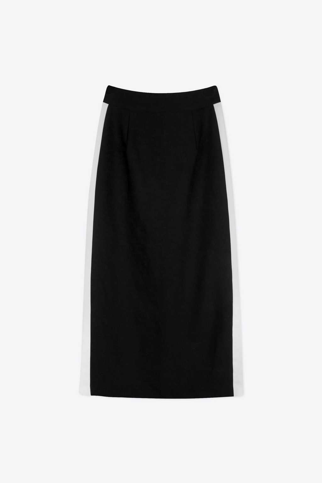 Skirt H079 Black 5