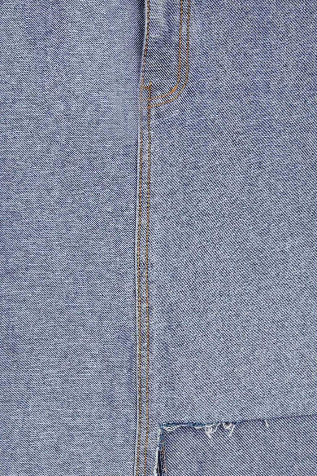 Skirt H094 Indigo 4
