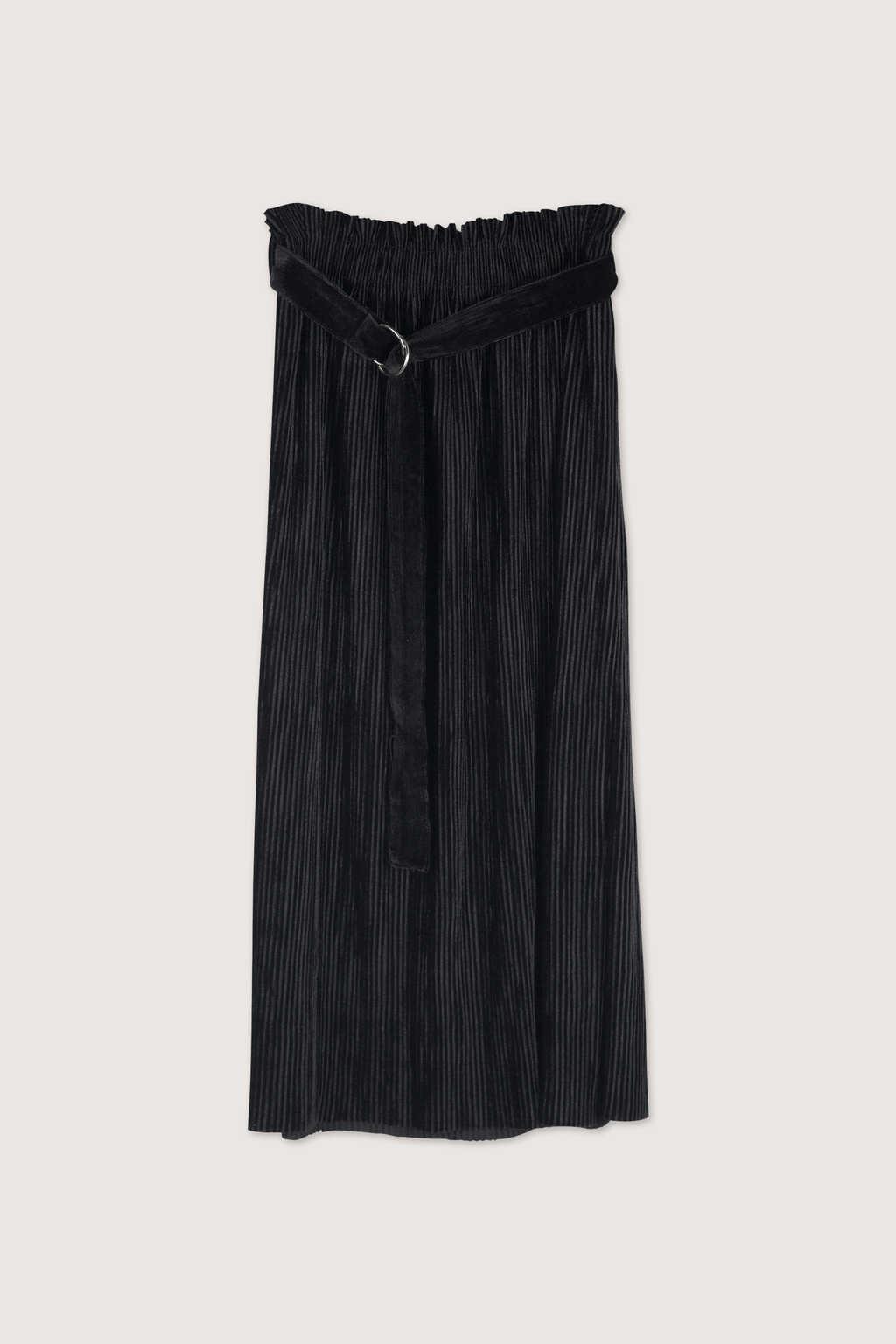 Skirt H141 Black 5