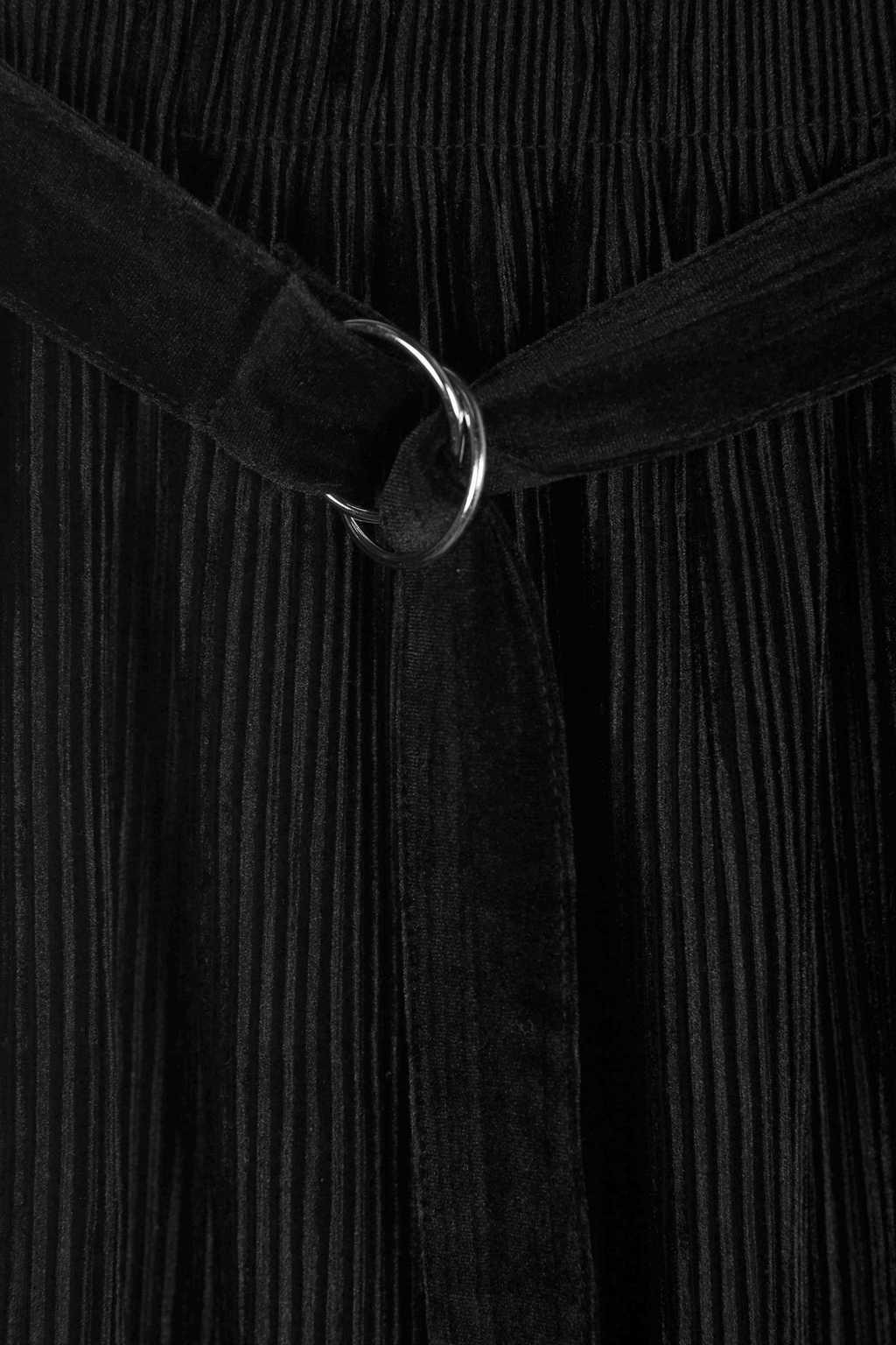 Skirt H141 Black 6