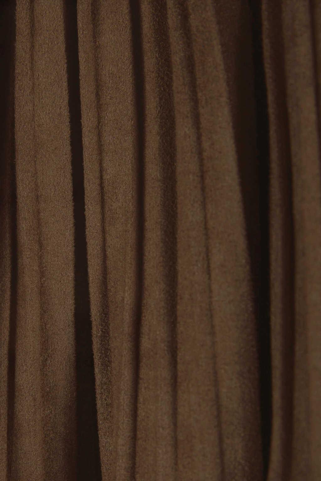 Skirt H153 Brown 10
