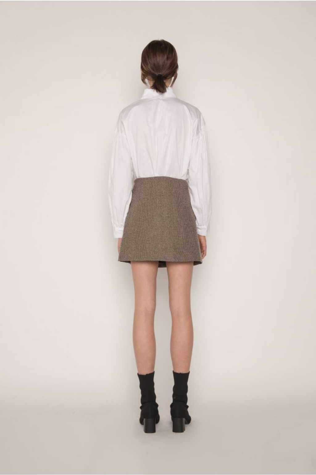 Skirt H155 Beige 4