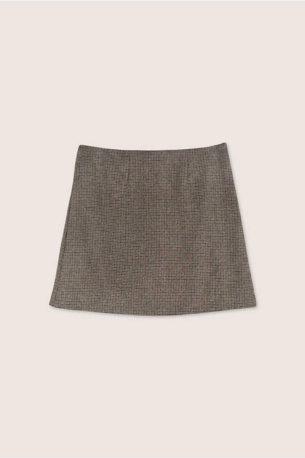 Skirt H155 Beige 5