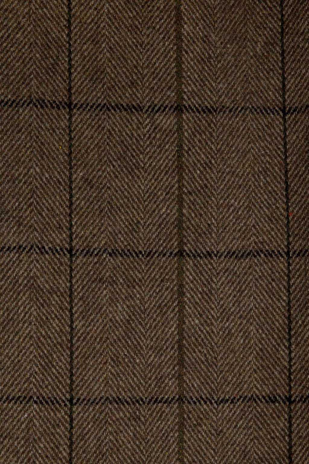 Skirt H176 Brown 6