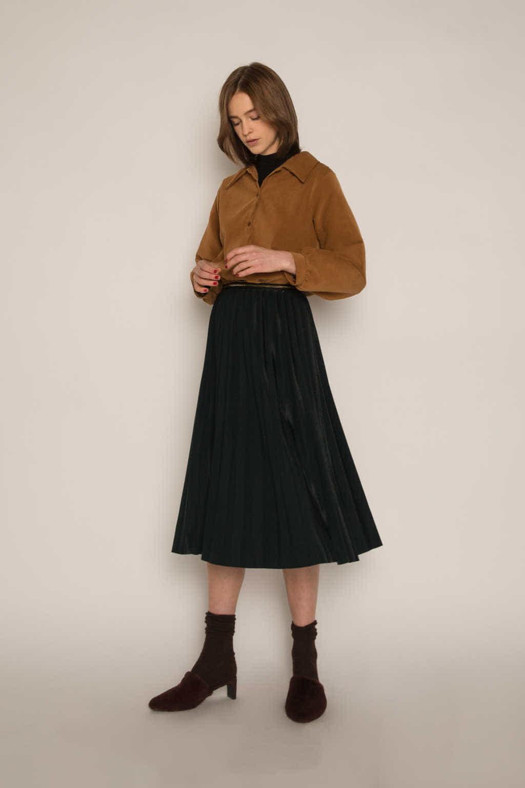 Skirt H180 Green 2