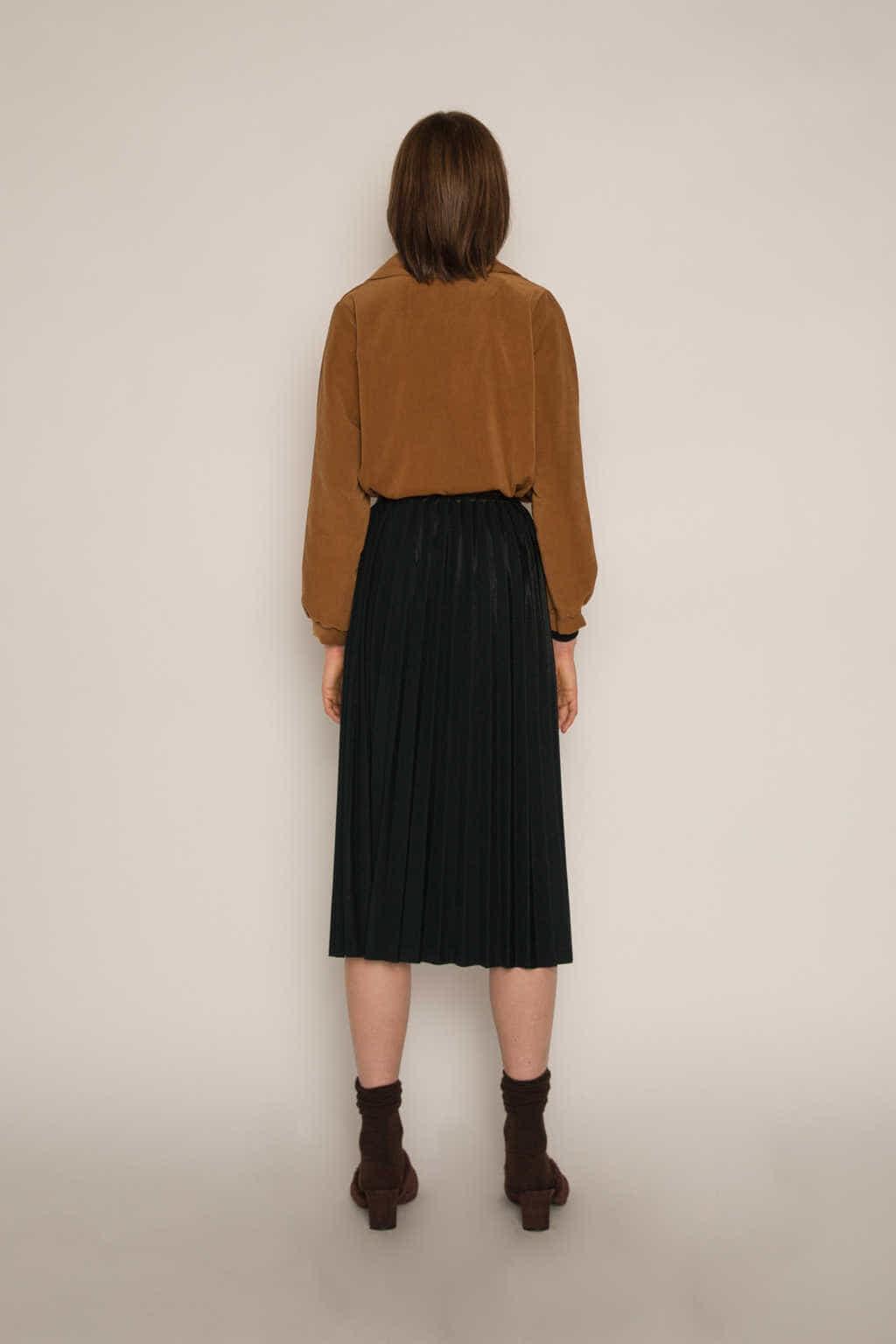 Skirt H180 Green 4