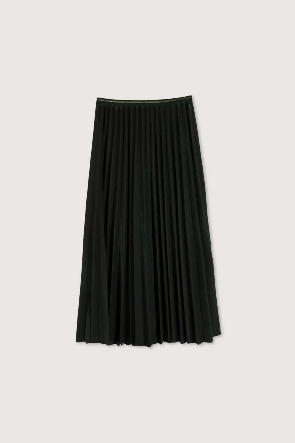 Skirt H180 Green 7