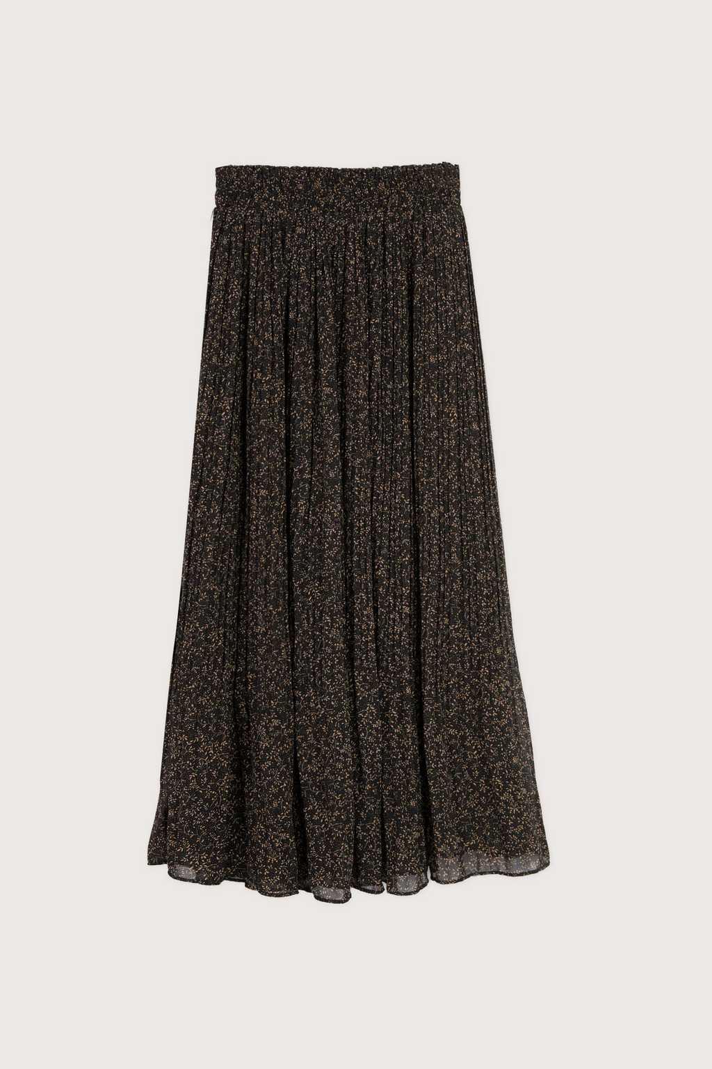 Skirt K004 Black 7