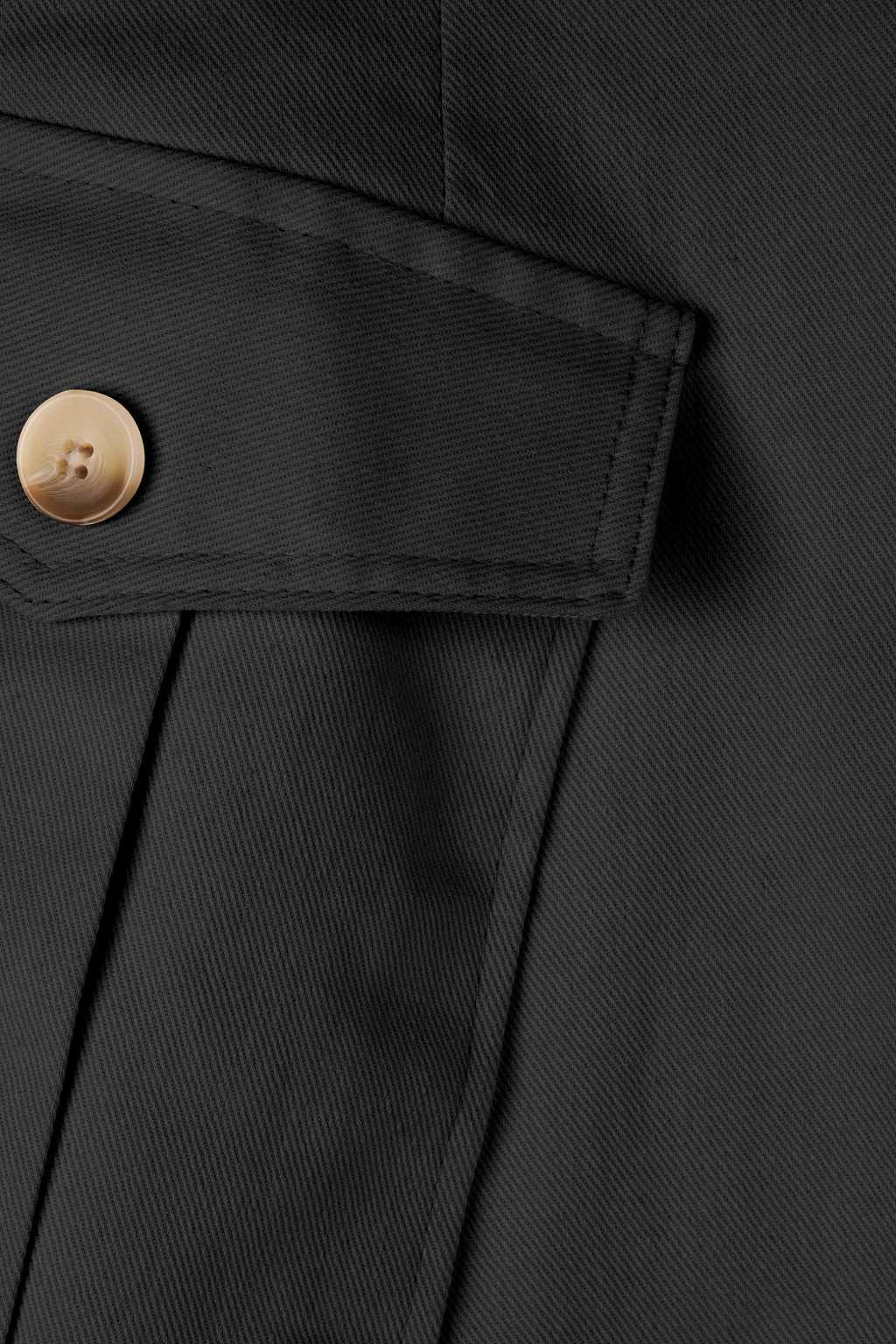 Skirt K007 Black 8