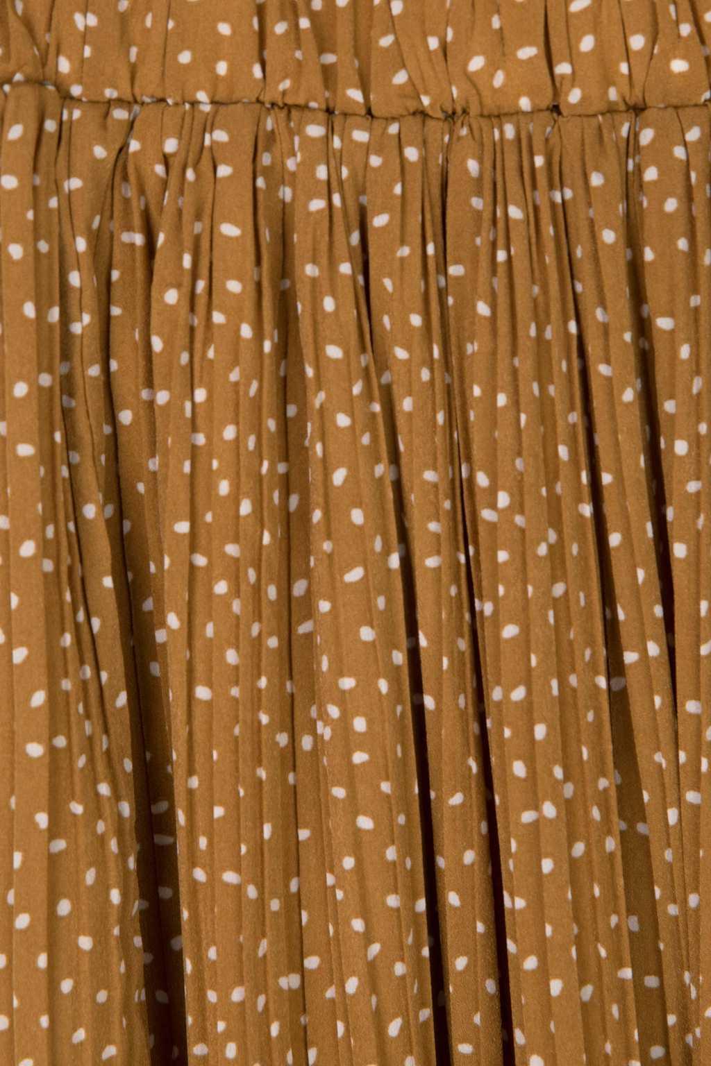 Skirt K009 Camel 6