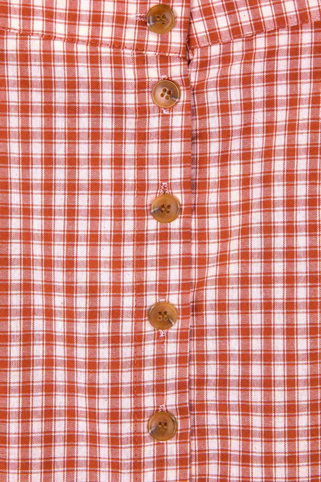 Skirt K012 Red 7