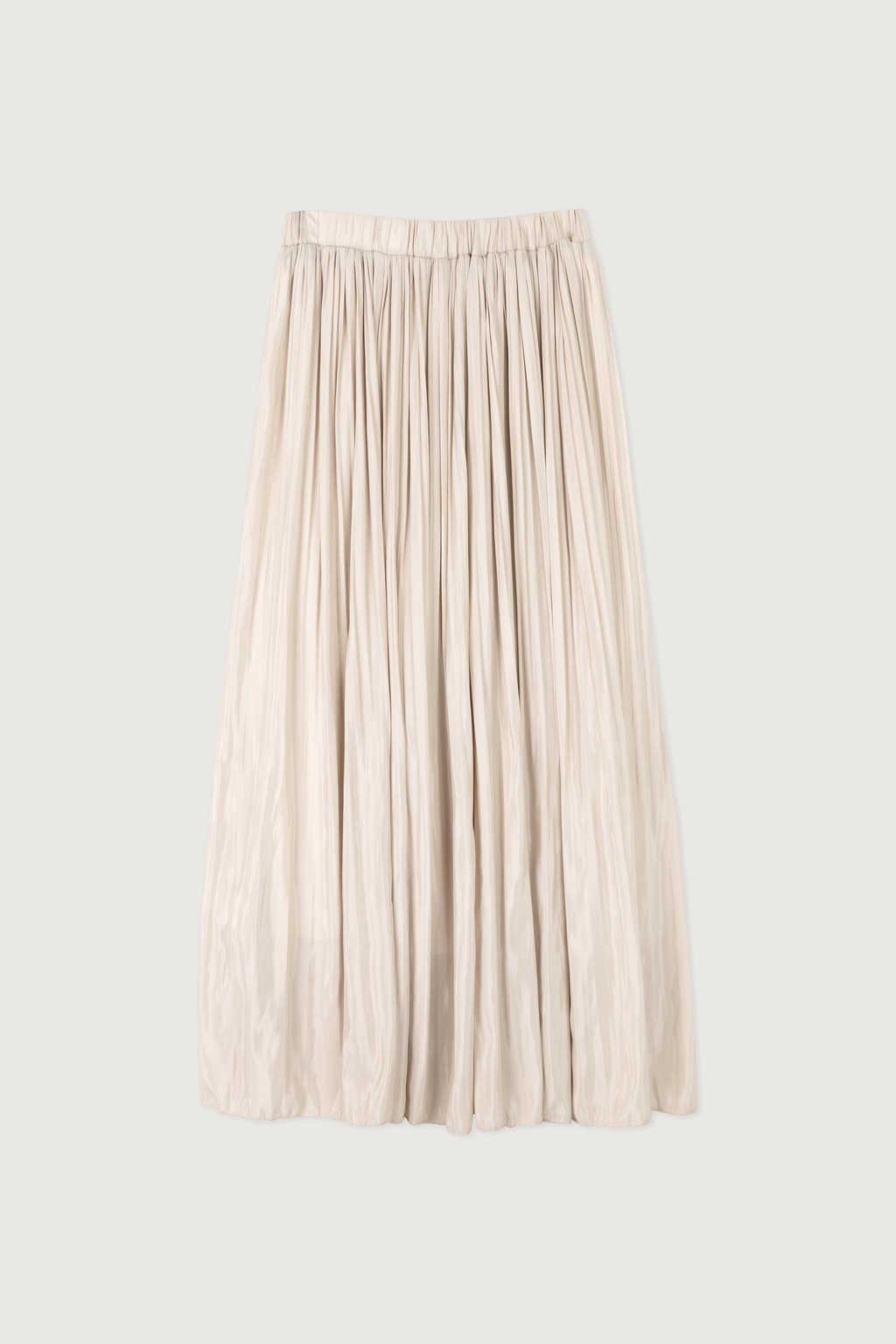 Skirt K015 Beige 5