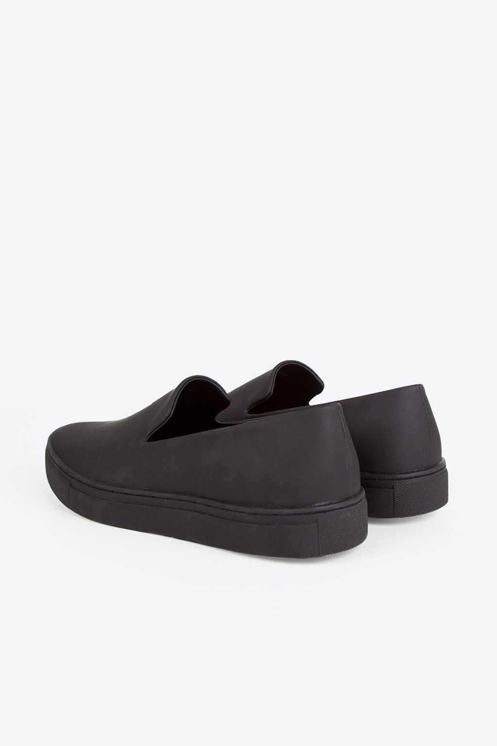 Slip On 1259 Black 7