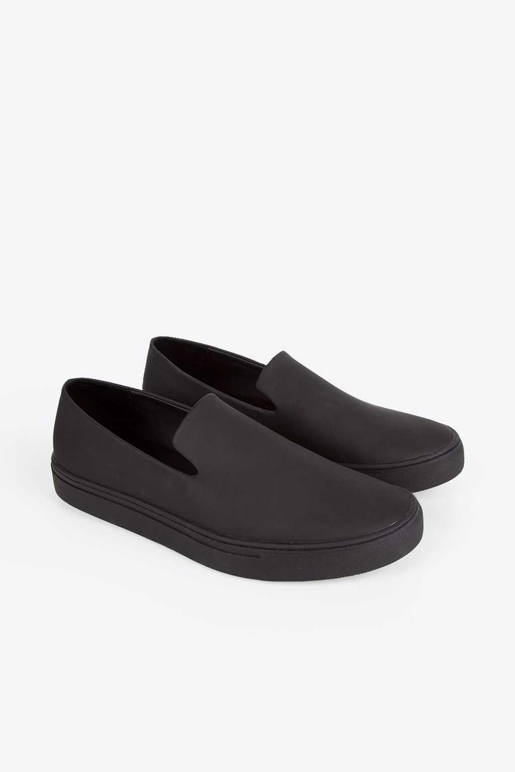 Slip On 1259 Black 8