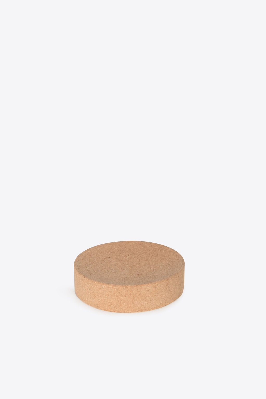 Small Cork Bowl 1037 Brown 2