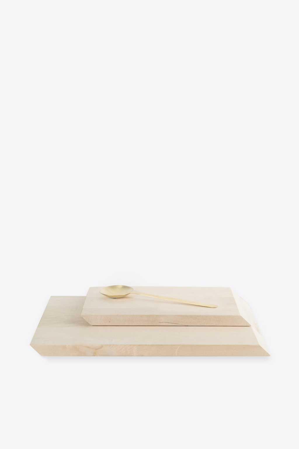 Small Cutting Board 1019 Brown 1