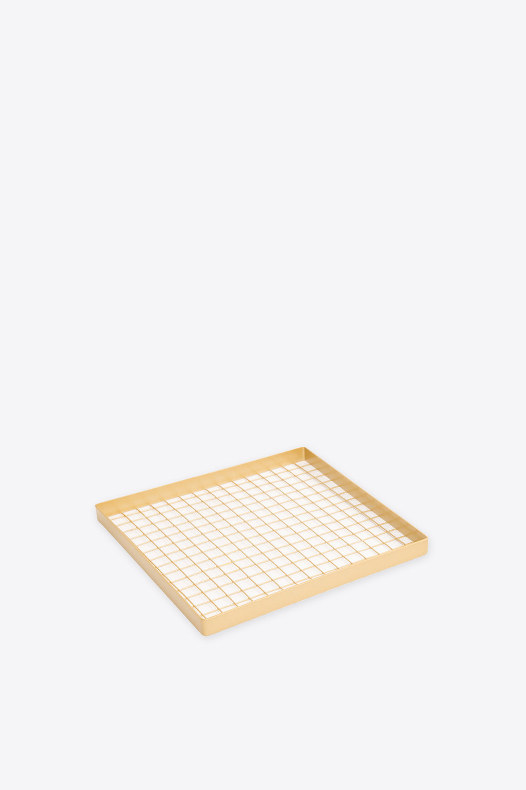 Small Wire Tray 2866 Gold 3