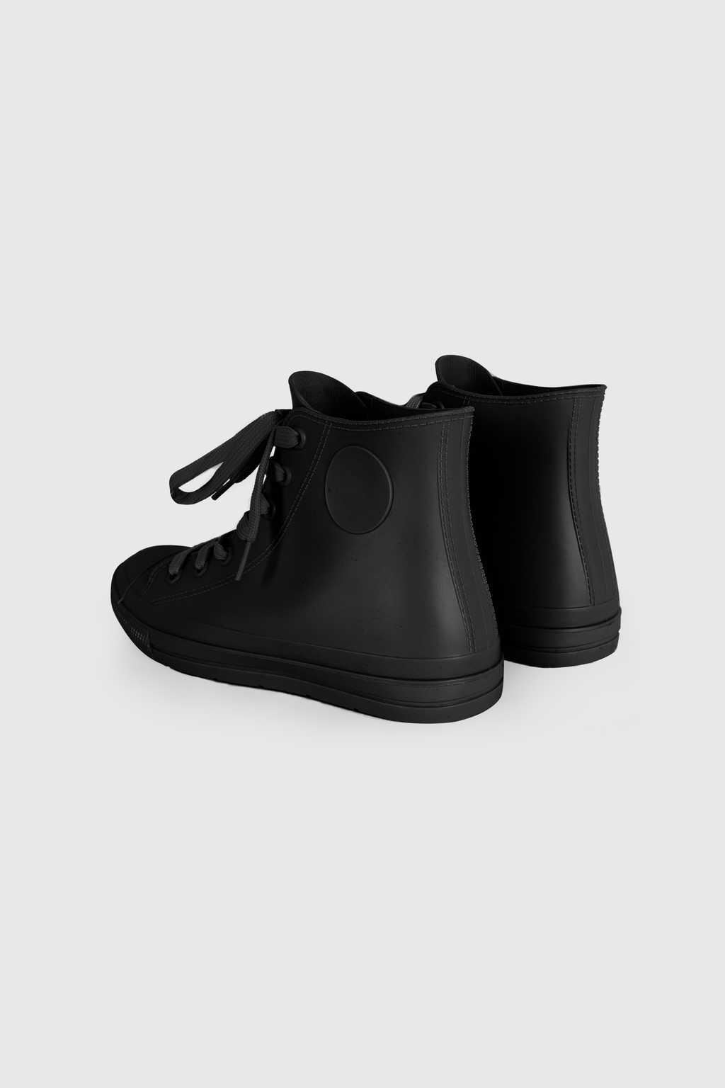 Sneaker 3023 Black 7