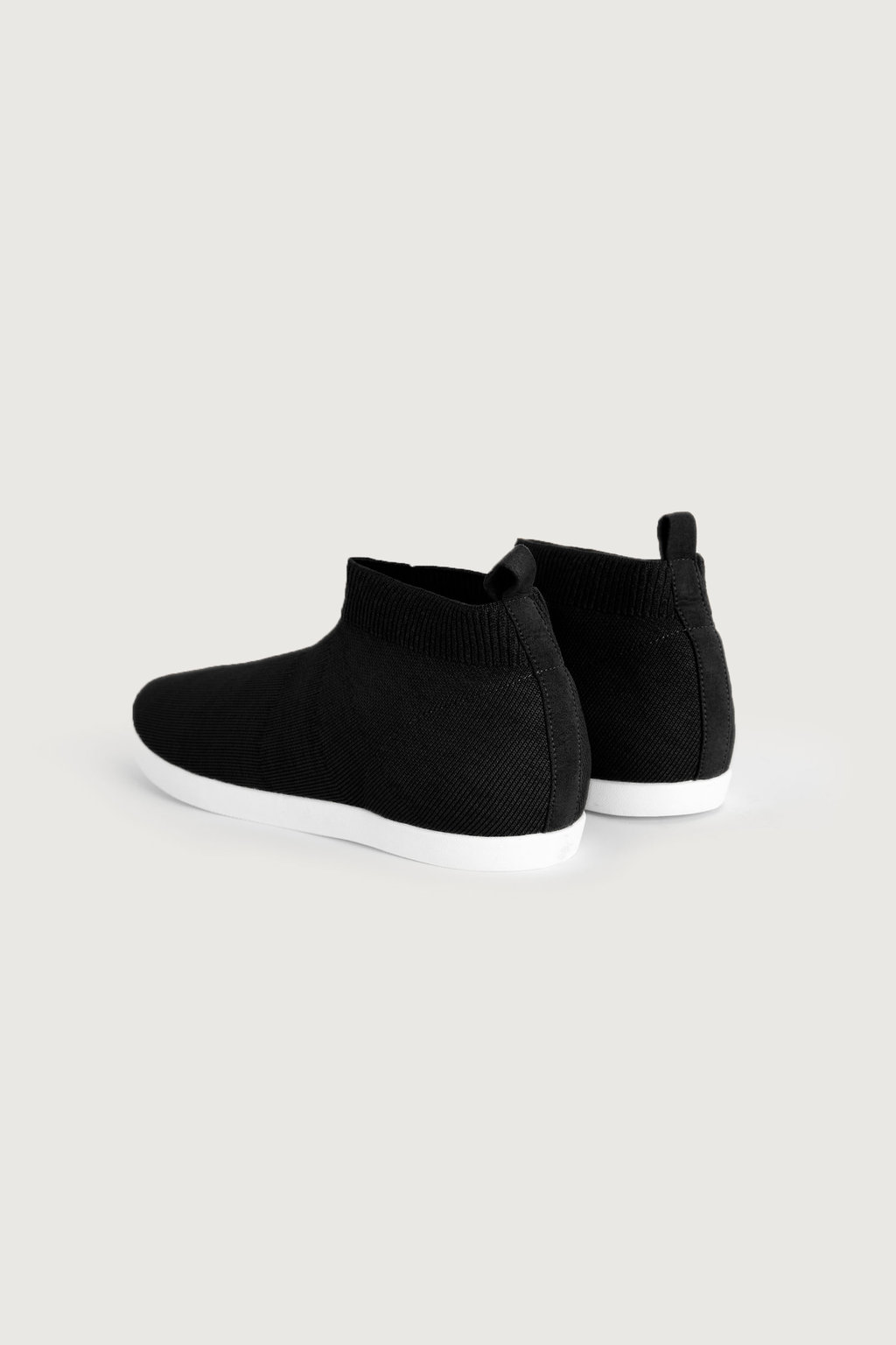 Sneaker 3334 Black 13