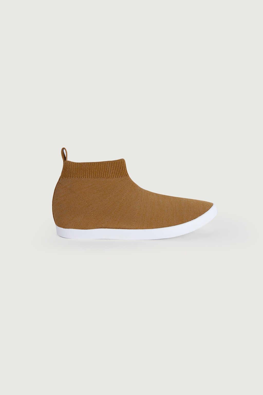 Sneaker 3334 Brown 8