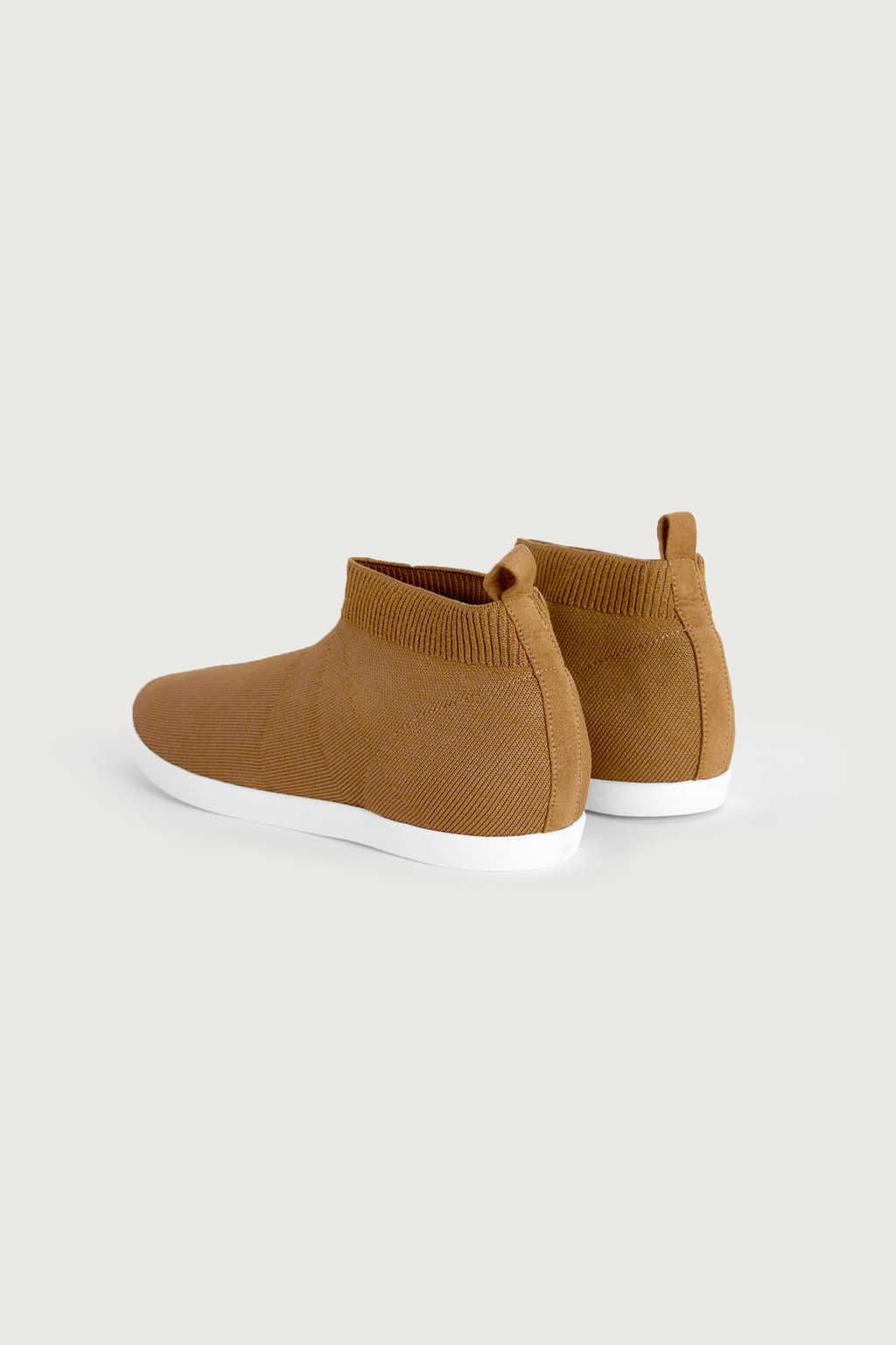 Sneaker 3334 Brown 9